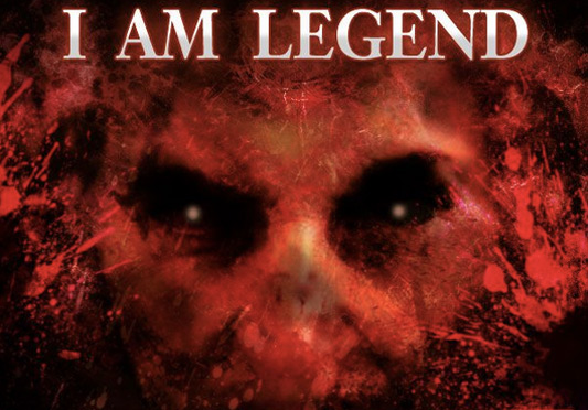 Richard Matheson's I Am Legend