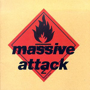 "Massive Attack ""Blue Lines"""