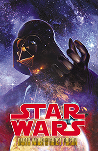 Star Wars: Darth Vader and the Ghost Prison