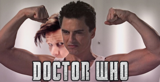 John Barrowman in talks to return as Captain Jack for Doctor Who 50th Anniversary