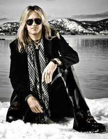 Doug Aldrich (Photo: Ash Newell)