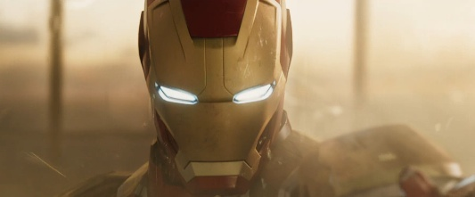 Iron Man 3 Header
