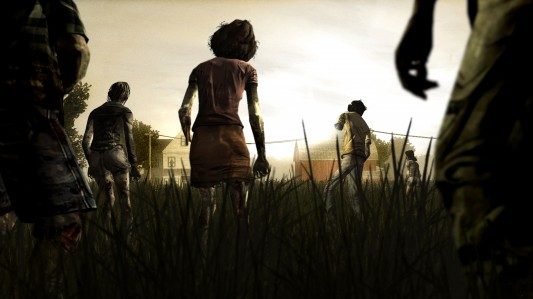 Telltale's The Walking Dead Image