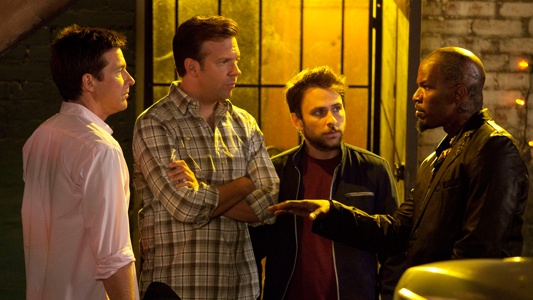 Horrible Bosses Header