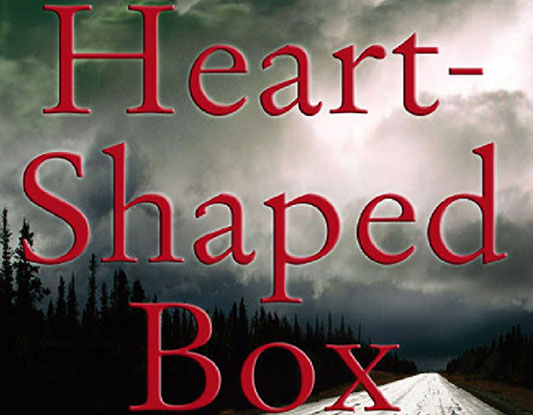 Joe Hill's Heart-Shaped Box