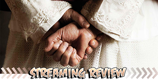 Streaming Review Banner
