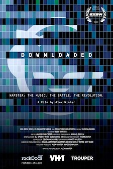 Downloaded Movie Poster