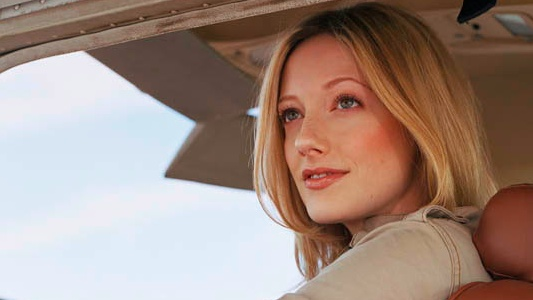 Judy Greer In Dawn of the Planet of the Apes