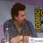 WonderCon 2013: This Is the End panel: Danny McBride 01