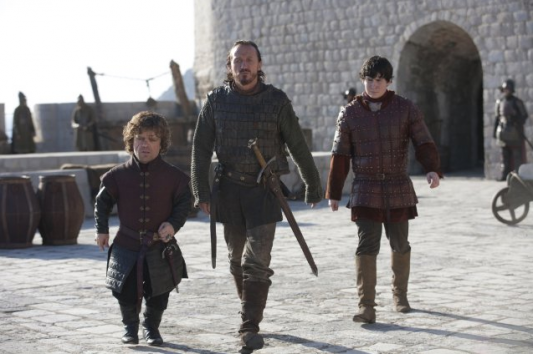 Game of Thrones Season 3 Premiere - Valar Dohaeris - Review