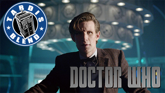 Doctor Who TARDISblend Header 2013