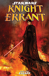 Star Wars: Knight Errant, Volume Three