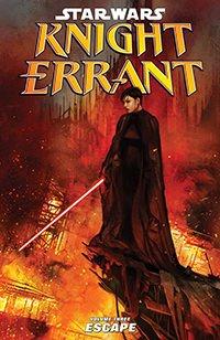 Star Wars: Knight Errant, Volume Three