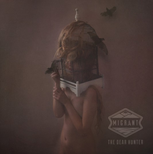 The Dear Hunter - Migrant