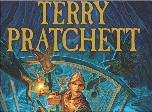 Terry Pratchett's Discworld Novel Snuff