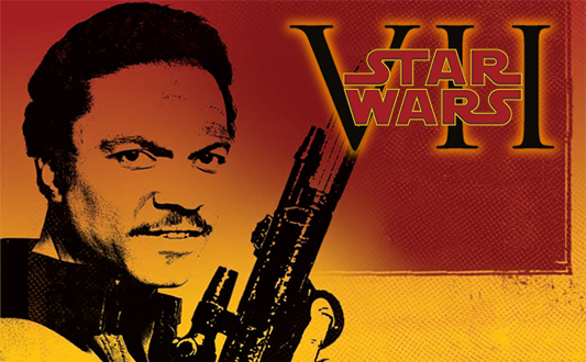 Want To See Lando Calrissian In Star Wars IV?  Billy Dee Williams Wants You To Tell Disney!