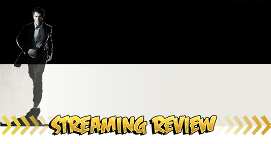 Streaming Review banner: Rubicon