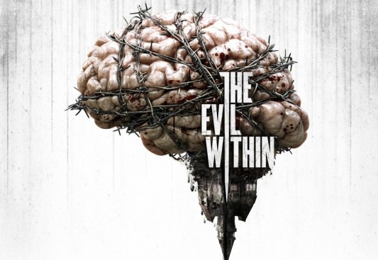 The Evil Within Header Image