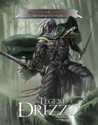 Neverwinter Tales: The Legend Of Drizzt