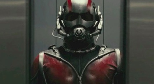 Ant-Man Test Footage Header