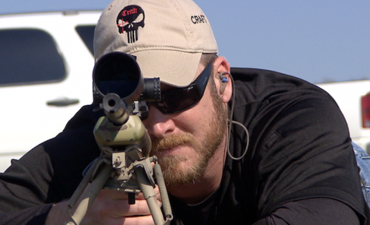 Chris Kyle Image