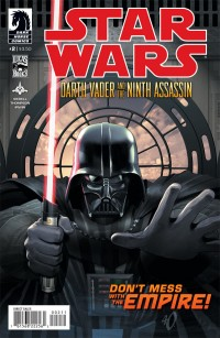 Star Wars: Darth Vader and the Ninth Assassin #2
