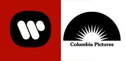 WB & Columbia Logos