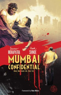 Mumbai Confidential, Book One