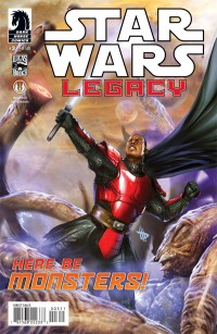 Star Wars: Legacy, Vol. 2 #3
