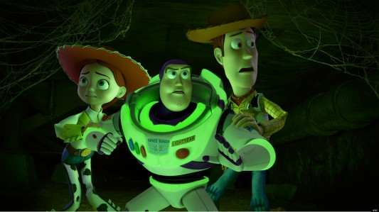 Toy Story of Terror Image