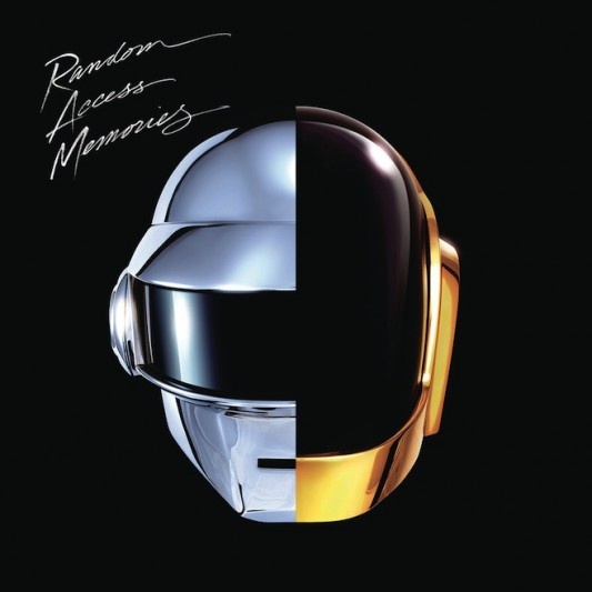 Daft Punk album Random Access Memories