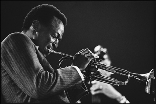 Remembering The Late Jazz Titan Trumpeter Miles Davis On His Birthday