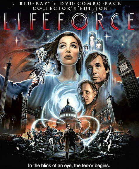 Lifeforce Cover Art
