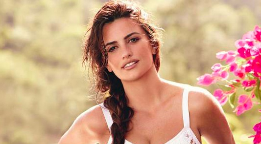 Penelope Cruz Header