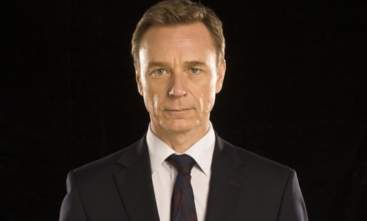Ben Daniels: The Next Doctor?