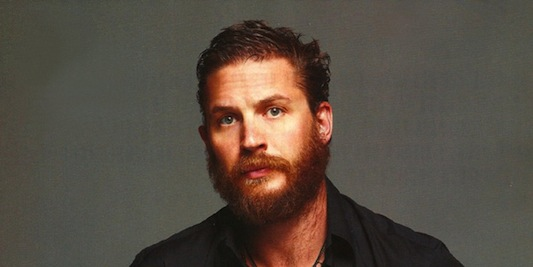 Tom Hardy in The Outsider