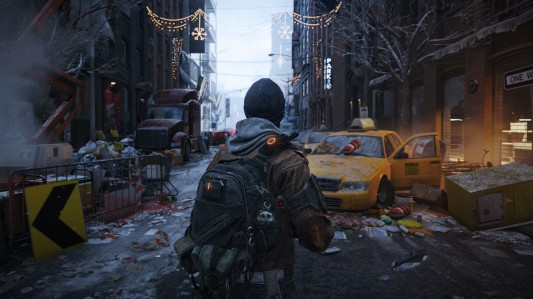 Tom Clancy's The Division Game