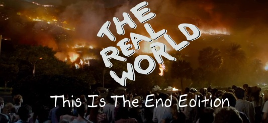 This Is The End Real World Header