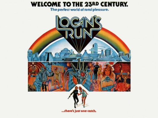 Logan's Run Image
