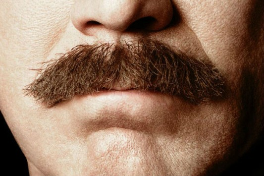 Anchorman 2: The Legend Continues Header