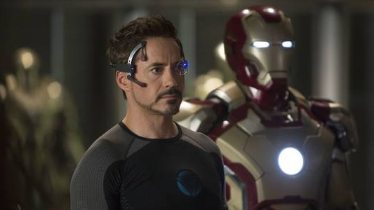 Robert Downey Jr. Will Be Back For The Avengers 2 and 3