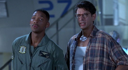 Will Smith Too Expensive For Independence Day Sequel