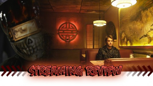 Streaming Review: John Dies at the End banner