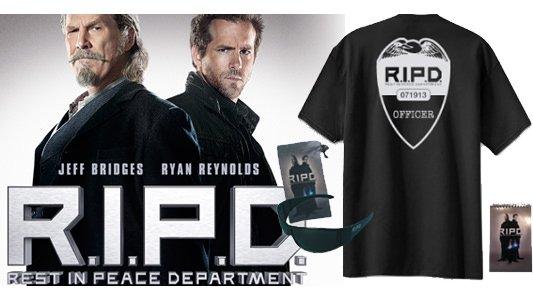 R.I.P.D. giveaway banner