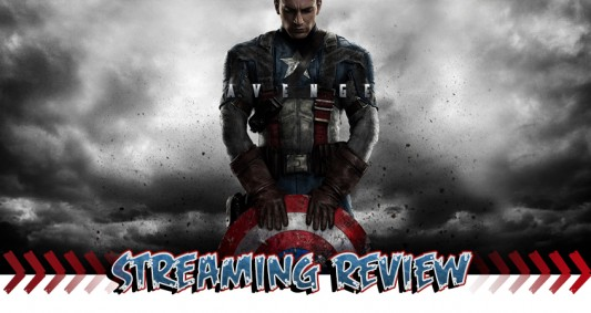 Streaming Review: Captain America: The First Avenger