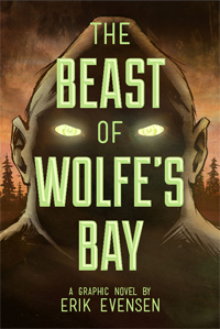 The Beast of Wolfes Bay