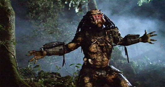 Predator Coming To 4K Ultra HD
