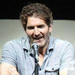 SDCC 2013: Game of Thrones panel: D.B. Weiss