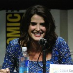 SDCC 2013: Captain America: The Winter Soldier: Cobie Smulders 04