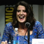 SDCC 2013: Captain America: The Winter Soldier: Cobie Smulders 05